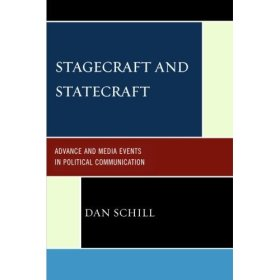 Stagecraft Book Cover